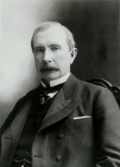 John D Rockefeller Quotes AboutInspirational