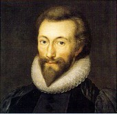 More Quotes by John Donne