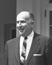 Picture Quotes of John N. Mitchell