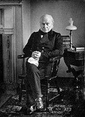 John Quincy Adams Quotes AboutSuccess
