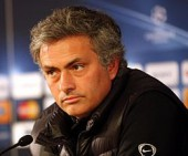 Picture Quotes of Jose Mourinho
