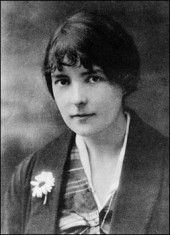 Katherine Mansfield Picture Quotes