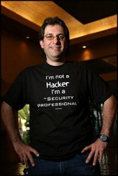 Quote Picture From Kevin Mitnick