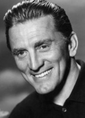 Love Quote by Kirk Douglas
