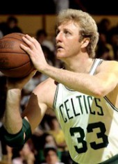 Larry Bird Picture Quotes