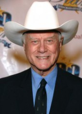Success Quote by Larry Hagman