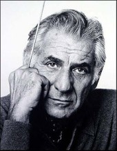 Quotes About Success By Leonard Bernstein