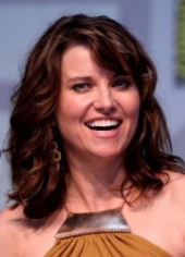Picture Quotes of Lucy Lawless