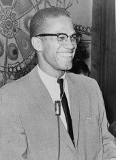 Picture Quotes of Malcolm X