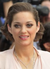 Make Marion Cotillard Picture Quote