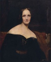 Life Quote by Mary Wollstonecraft Shelley