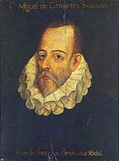 Miguel De Cervantes Picture Quotes