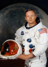 Picture Quotes of Neil Armstrong