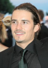 Picture Quotes of Orlando Bloom