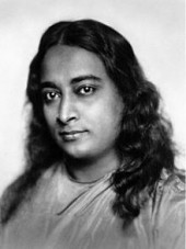 More Quotes by Paramahansa Yogananda