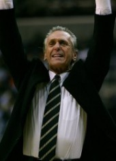 Pat Riley Quotes AboutMotivational