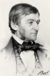 Ralph Waldo Emerson Picture Quotes