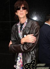 Ric Ocasek Picture Quotes