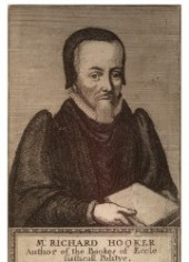 Richard Hooker Picture Quotes