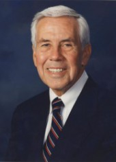 Make Richard Lugar Picture Quote