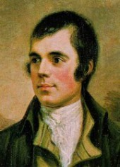 Robert Burns Quote Picture