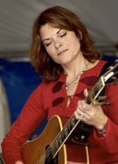 Make Rosanne Cash Picture Quote