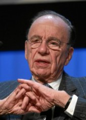 More Quotes by Rupert Murdoch