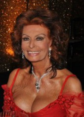 Quotes About Success By Sophia Loren