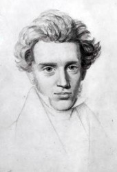 Quote Picture From Soren Kierkegaard