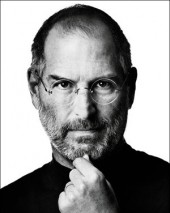Steve Jobs Quote Picture