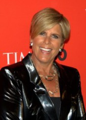 Suze Orman Quotes AboutLife