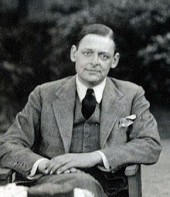 More Quotes by T. S. Eliot