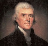 Thomas Jefferson Picture Quotes