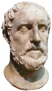 Thucydides Quotes AboutFriendship