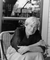 More Quotes by Ursula K. Le Guin