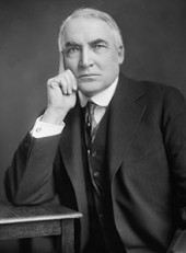 More Quotes by Warren G Harding