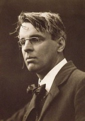 Quotes About Love By William Butler Yeats