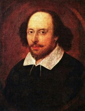 William Shakespeare Quote Picture