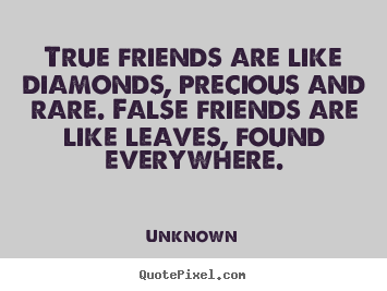 Great Quotes About Friendship Prepossessing Make Personalized Picture Quotes About Friendship  True Friends