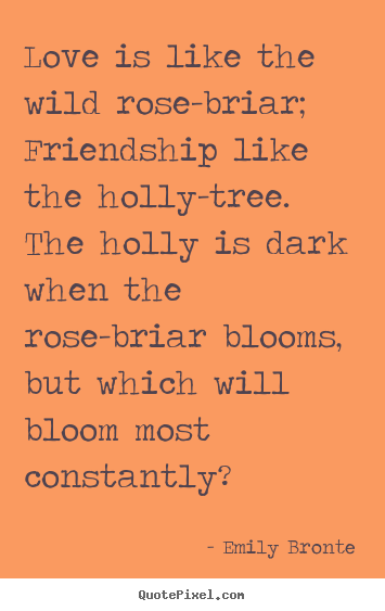 Literary Quotes About Friendship Pleasing Quotes About Friendship From Literature Literary Quotes About