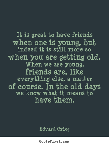 Famous Quotes On Friendship Famous Quotes
