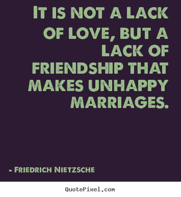 gallery for unhappy marriage quotes