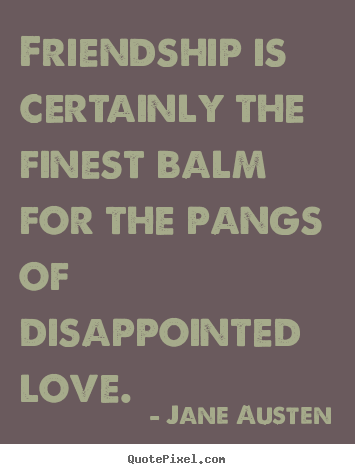 Quotes By Jane Austen - QuotePixel com