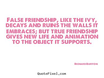 richard burton quotes com