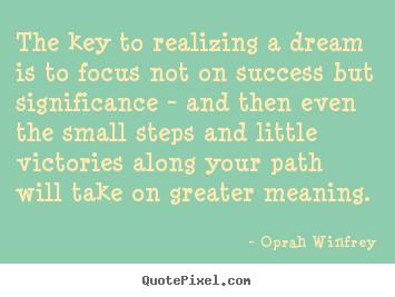 oprah quotes on friendship