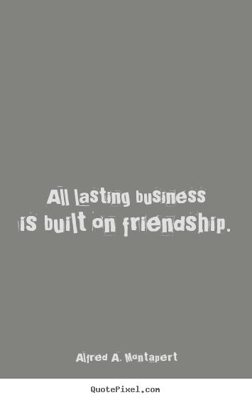 lasting friendship quotes