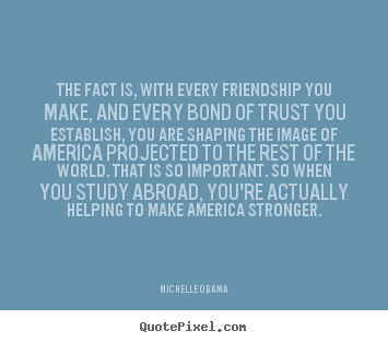 Quotes About Bonds Of Friendship Quotes