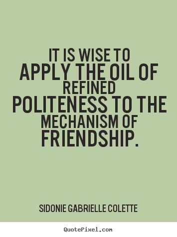 wise friendship quotes
