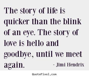 jimi hendrix quotes until we meet again in italian