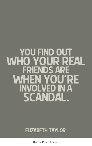 Find Real Friends | Best Friend Quotes